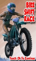 Bike Shift Race mobile app for free download