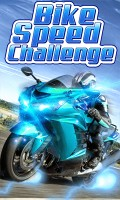 Bike Speed Challenge mobile app for free download