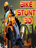 Bike Stunt 3D   Free mobile app for free download