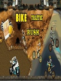 Bike Traffic Rush mobile app for free download