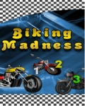 Biking Madness mobile app for free download