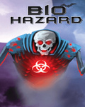 Bio Hazard (176x220) mobile app for free download