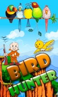 Bird Hunter(240x400) mobile app for free download