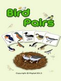 Bird Pairs Free mobile app for free download