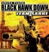 Black Hawk Down   Team Sabre mobile app for free download