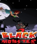 Black Monster (176x208) mobile app for free download