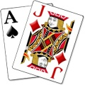 Blackjack for SmartWatch mobile app for free download
