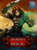 Blades n Magic 3D mobile app for free download