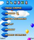 Bloons mobile app for free download