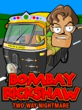Bombay Rick shaw Two Way Nightmare mobile app for free download