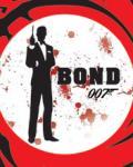 Bond 007 176x220