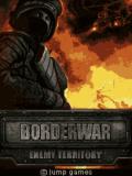 Border War 240320