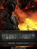 Border War: Enemy territory mobile app for free download