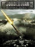 Border war: Defence patrol.jar mobile app for free download