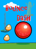 Bounce Dash 3D mobile app for free download