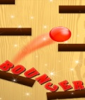 Bouncer (176x208) mobile app for free download