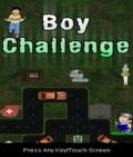 Boychallenge N Ovi