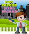 Boyfriend Girlfriend (176x208) mobile app for free download