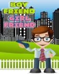 Boyfriend Girlfriend (176x220) mobile app for free download