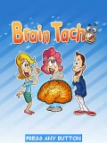 Brain tacho 240*320 mobile app for free download