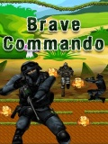 Bravecommando N OVI mobile app for free download