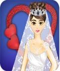 Bride Dressup Girl Game mobile app for free download