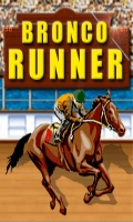 Bronco Runner   Free Game (240x400) mobile app for free download