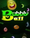 Bubbly Ball 128x160 mobile app for free download
