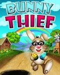 Bunny Thief 128x160 mobile app for free download