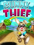 Bunny Thief  480x800 mobile app for free download
