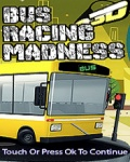 Bus Racing 3D Madness mobile app for free download
