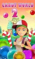 CANDY WORLD 2 (Big Size) mobile app for free download