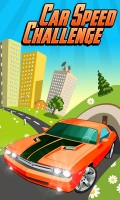 CAR SPEED CHALLENGE mobile app for free download