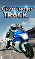 CHALLENGING TRACK mobile app for free download