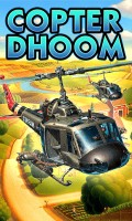 COPTER DHOOM mobile app for free download