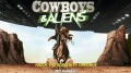 COWBOYS & ALIENS mobile app for free download