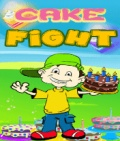 Cake Fight (176x208) mobile app for free download
