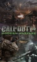 Call oF Duty 4 mobile app for free download