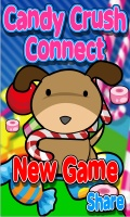 Candy Crush Connect mobile app for free download