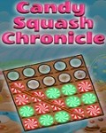 Candy Squash Chronicle mobile app for free download