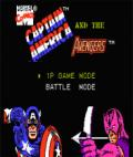 Captain America and the Avengers mobile app for free download
