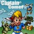 Captain Comet 128x128 mobile app for free download