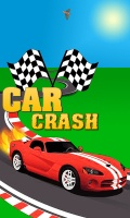 CarCrash (240x400) mobile app for free download