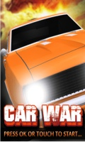 CarWar mobile app for free download