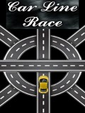 Car Line Race mobile app for free download