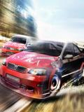Car Racing Super Star mobile app for free download