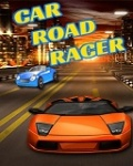 Car Road Racer mobile app for free download