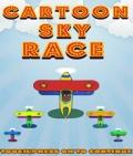 CartoonSkyRace mobile app for free download