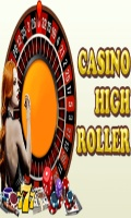 Casino High Roller (IAP) (240 x 400) mobile app for free download