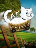 Cat Basket 240x297 mobile app for free download